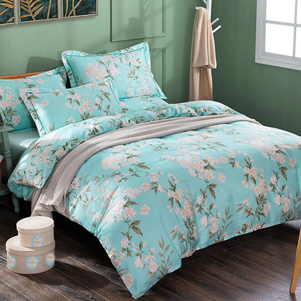 Best Cotton Bed Set-Bed Sheet Set-Quilt Cover-Home Textile Printing